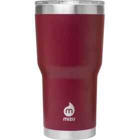 MIZU T20 Cup Enduro Burgundy